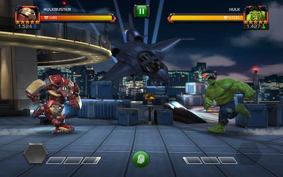 Marvel Şampiyonlar Turnuvası Ekran Görüntüsü 17