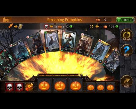 Heroes of Camelot syot layar 19