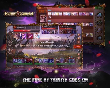 Heroes of Camelot ảnh chụp màn hình 14