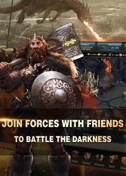 Elves vs Dwarves screenshot 6