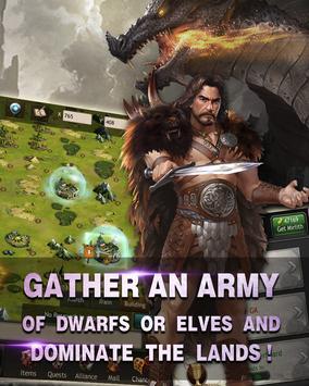 Elves vs Dwarves screenshot 14