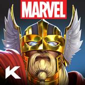 Marvel Reino dos Campeões ícone