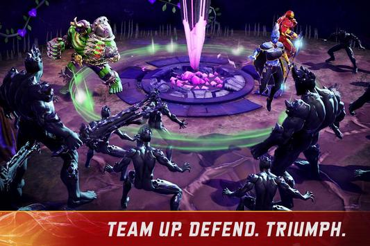 Marvel Realm of Champions screenshot 8