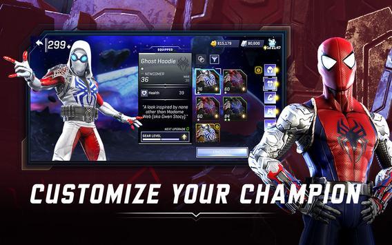 MARVEL Realm of Champions screenshot 11