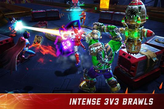 Marvel Realm of Champions screenshot 12