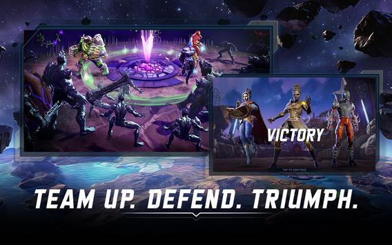 MARVEL Realm of Champions screenshot 3