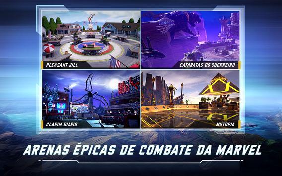 Marvel Reino dos Campeões imagem de tela 4
