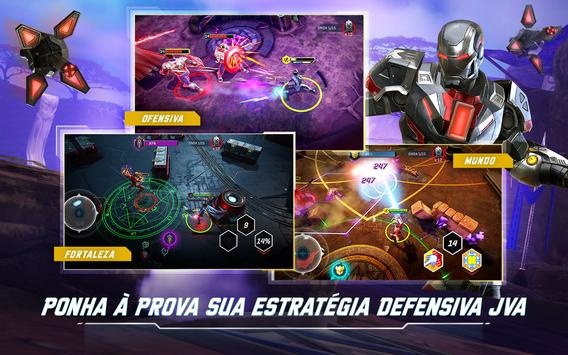 Marvel Reino dos Campeões imagem de tela 3