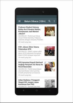 Kabar Islam Terkini imagem de tela 6
