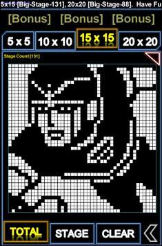 nonogram big logic puzzle 2019 screenshot 6