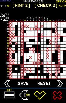 nonogram big logic puzzle 2019 screenshot 7