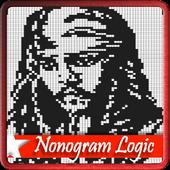 Picross 2018 ( Nonogram ) icon