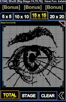 Picross 2018 ( Nonogram ) screenshot 17