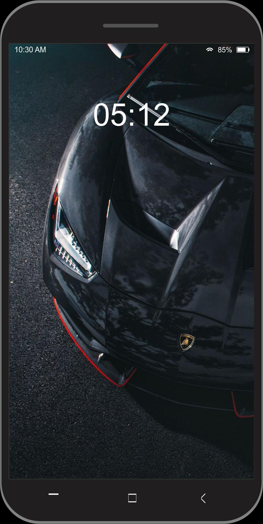 Fancy Black Car Wallpaper Hd For Android Apk Download