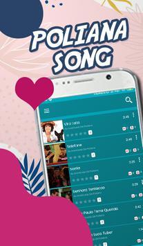 As Aventuras de Poliana - All Song Lyrics screenshot 2