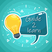 GuideMe2Learn-The Learning App icon