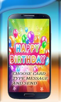 Happy Birthday Everyone screenshot 6