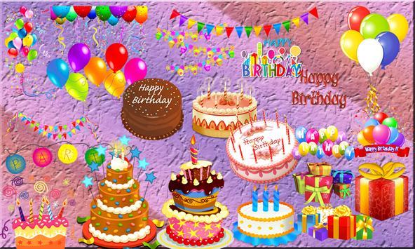Happy Birthday Everyone screenshot 11