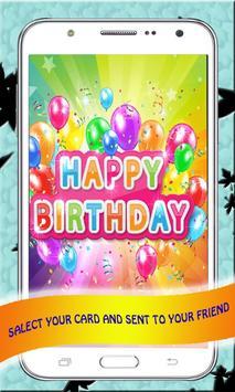 Happy Birthday Everyone screenshot 3