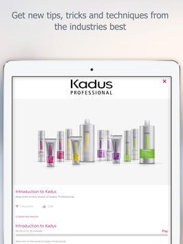 Kadus Professional screenshot 6