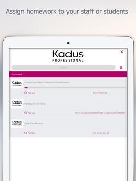 Kadus Professional screenshot 9
