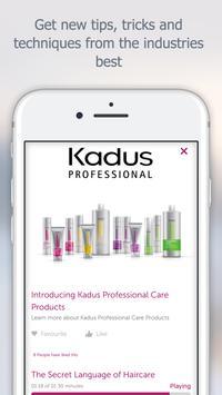 Kadus Professional screenshot 1