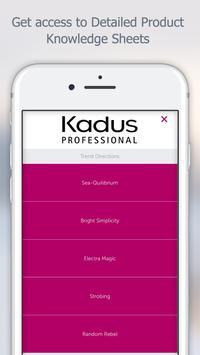 Kadus Professional screenshot 2
