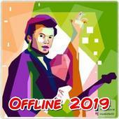 Rhoma Irama Non Stop Dangdut MP3 Offline icon