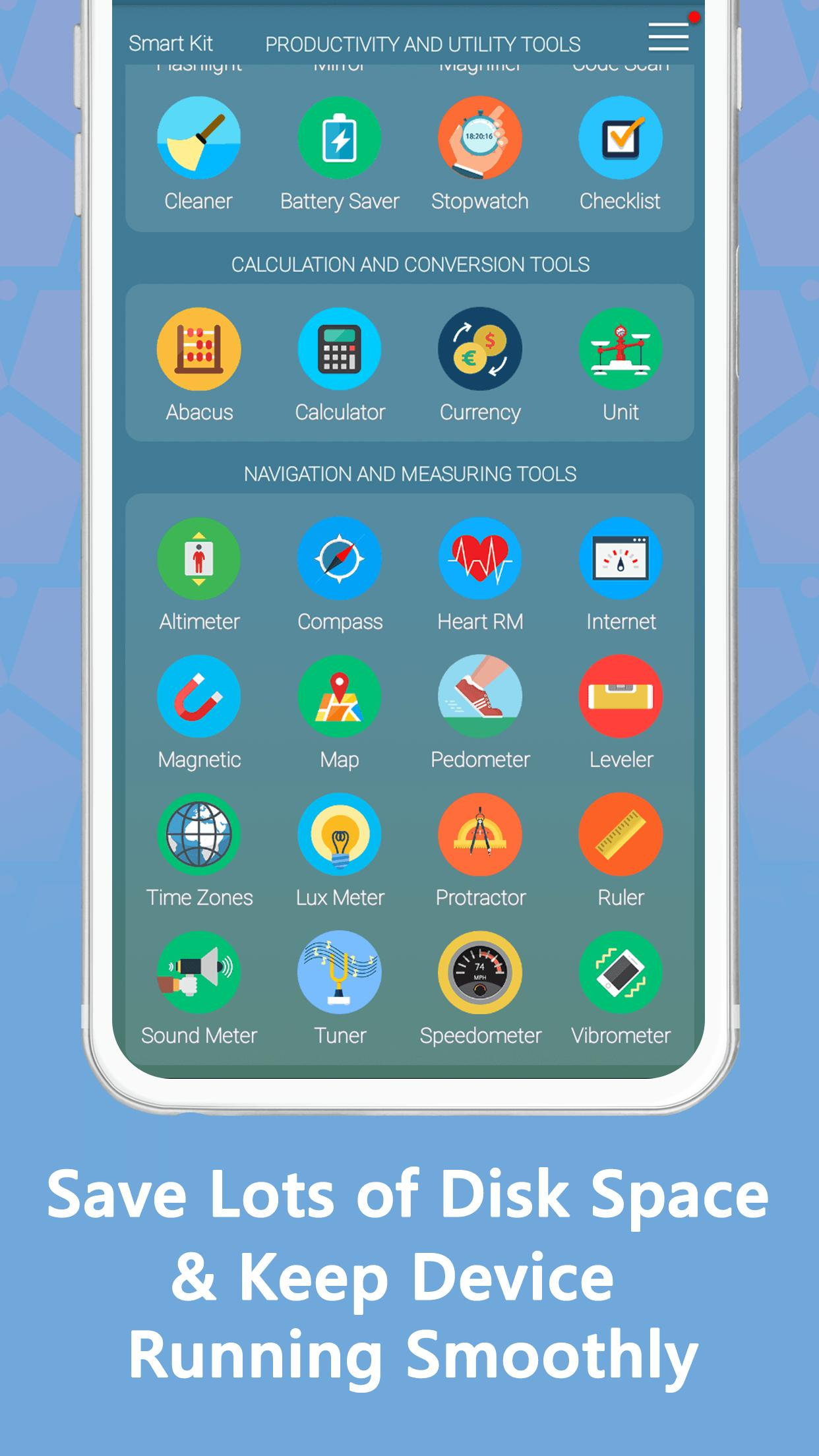Smart Kit for Android - APK Download