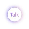 영상러톡 5.0.0 [화이트 글로우] (구 애프터 이펙트 테마) icon
