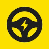 카카오 T 대리 icono