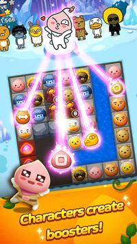 Friends Gem Treasure Squad! : Match 3 Free Puzzle screenshot 5