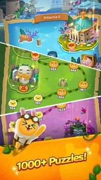Friends Gem Treasure Squad! : Match 3 Free Puzzle screenshot 6