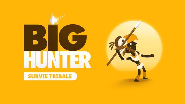 Big Hunter Affiche