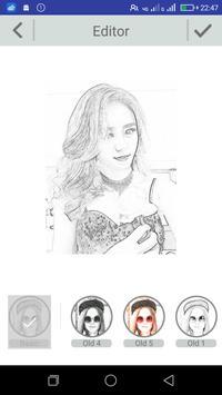 Sketch Photo screenshot 4