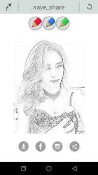 Sketch Photo screenshot 5