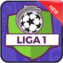 Wallpaper Liga 1 APK Android