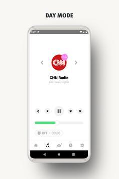 Radio United States: Radio app USA , Free FM Radio screenshot 4
