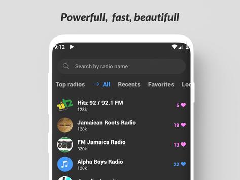 Radio Jamaika poster