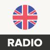 Radio Royaume-Uni gratuit, Radio FM online icône