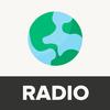世界广播电台:世界调频广播电台,世界在线广播电台 圖標