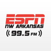 ESPN 99.5 icon