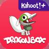 ikon Kahoot! DragonBox Algebra 5+