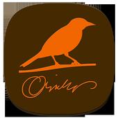 Oriole App icon
