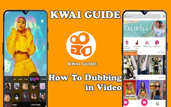 Guide for Kwai Tips 2020 screenshot 1