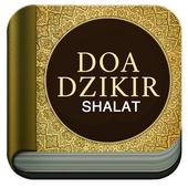 Icona Doa dan Dzikir Setelah Sholat