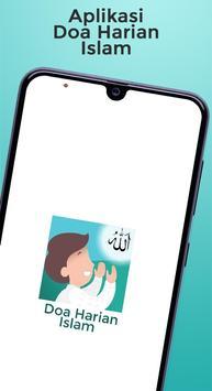 Doa Harian Islam Cartaz