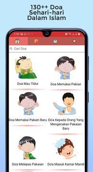 Doa Harian Islam imagem de tela 1
