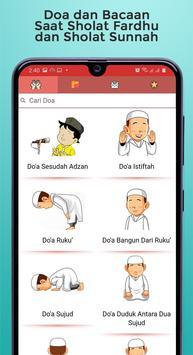 Doa Harian Islam imagem de tela 2
