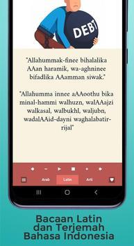 Doa Harian Islam imagem de tela 4